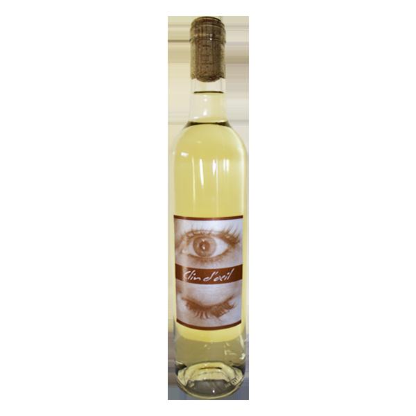 Fechy Cave Vieux Coteau Vin Blanc Muscat Clin d'oeil